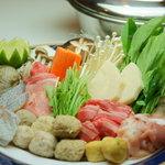 マカオ料理&アジアン居酒屋 ラザロ - タイスキです!