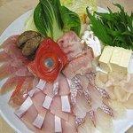 ゆず坊新館 小紋 - 季節により替わるコース料理は、新鮮な素材を手間をかけて丁寧にお作りしております。