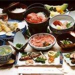 千茂登 - 最高品質の「近江牛料理」すき焼き