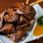 ジャイタイ ナスカ - 今話題のペルー料理を、現地そのままの味で