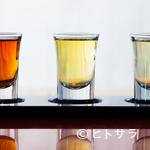 酒茶論 - 味の違いを飲み比べできる『セットA』