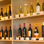 イタリアン居酒屋  FUKUOKA - お手ごろ価格のワインが充実。新しい味に出会えます