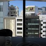 WORLD DINER - 席からの眺望