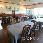 cafe&地魚料理 山源 - アットホームな空間でゆったりと。あたたかいご夫婦がおもてなし