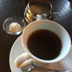 花論珈琲茶房 - フレンチコーヒー