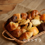 もがみ - 焼きたて! 自家製のふわふわな『パン食べ放題』