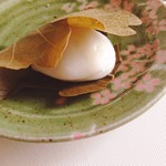 御菓子司美土里屋 - 料理写真:柏餅