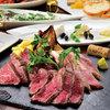 スパークリングワインと熟成肉のイタリアン ボノ セコンド - 料理写真: