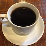 ケンタウロス - コーヒー