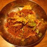 オール・イン - ビビン麺