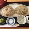 手打ちそばやさん うどんやさん - 料理写真:合盛(信州産・北海道産) 大盛