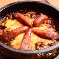 カレーのチカラ - 温かいまま最後まで食べられる『焼きカレー』