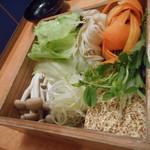 65387407 - 季節の野菜