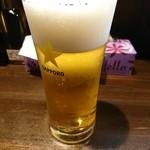 65388491 - 2017年3月 生ビール 450円
