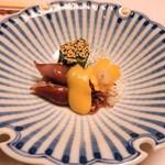 大名茶家 - 蟹入り加賀会席【酢物】