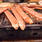 大名茶家 - 蟹入り加賀会席【焼物】