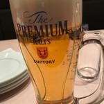 65389668 - 生ビール