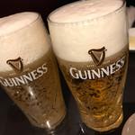 南翔饅頭店 - 生ビール