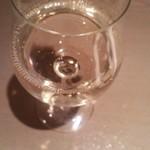 65390579 - グラスワイン 白(インツォリア)