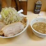 65391042 - つけ麺