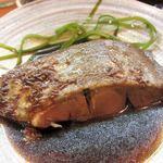 おさかな処 かね吉 - 煮魚 目鯛
