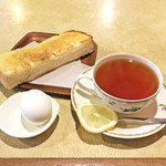 喫茶モック -