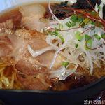 拉麺 黒ノ坊 - 醤油らーめん