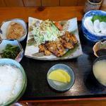 いろり居酒屋 靜 - 料理写真: