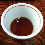 65395284 - つけ汁