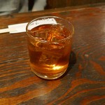 味勢 - 青谷の梅酒
