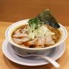 麺やマルショウ - 料理写真:醤油中華蕎麦☆