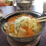 65396033 - 麺リフト