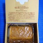 65397741 - KURA-DAIGO クリームチーズの味噌漬