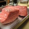 和洋酒菜 ひで - 料理写真:熊本産赤牛