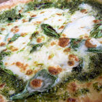 PizzeriaTrattoriaDaPeGONZO - ジェノベーゼ