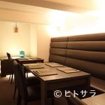 日本料理 晴山 - 落ち着いた大人の空間で特別なひとときを楽しむことができます