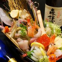 味楽 - 多彩な和食とお酒を楽しめる宴会コースも充実!