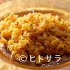 レンゲ - 料理写真:『炒飯』