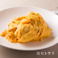 龍圓 - 濃厚なオレンジ色の仕上がりは、上質な卵の証