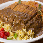 HANAMARU厨房 - 一皿でお腹いっぱいになってほしいから、ボリュームはたっぷり