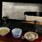 川せみ - 料理人こだわりの自家製「手打ち蕎麦」