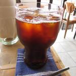 森のおうち - プレミアムコーヒー(ICE)