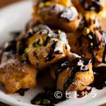 リベルタン - パティシエ謹製デザートも魅力のひとつ