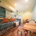 フォノカフェ - 優しいこだわりの空間が、来る者を暖かく包みます