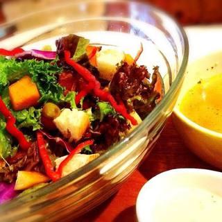 色とりどりな野菜♪