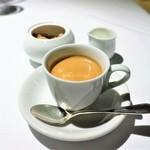 Cot - コーヒー