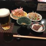 金沢まいもん寿司 梅鉢亭 -