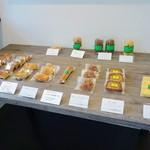 パティスリー タンゴデシャノワール - 焼き菓子!!(* ̄0 ̄)/ オゥッ!!