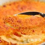 フレンチーズ - なめらかな口当たりの『アメリの好きなクレーム・ブリュレ』