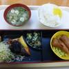 Koyanagikinembyouinshainshokudou - 料理写真: